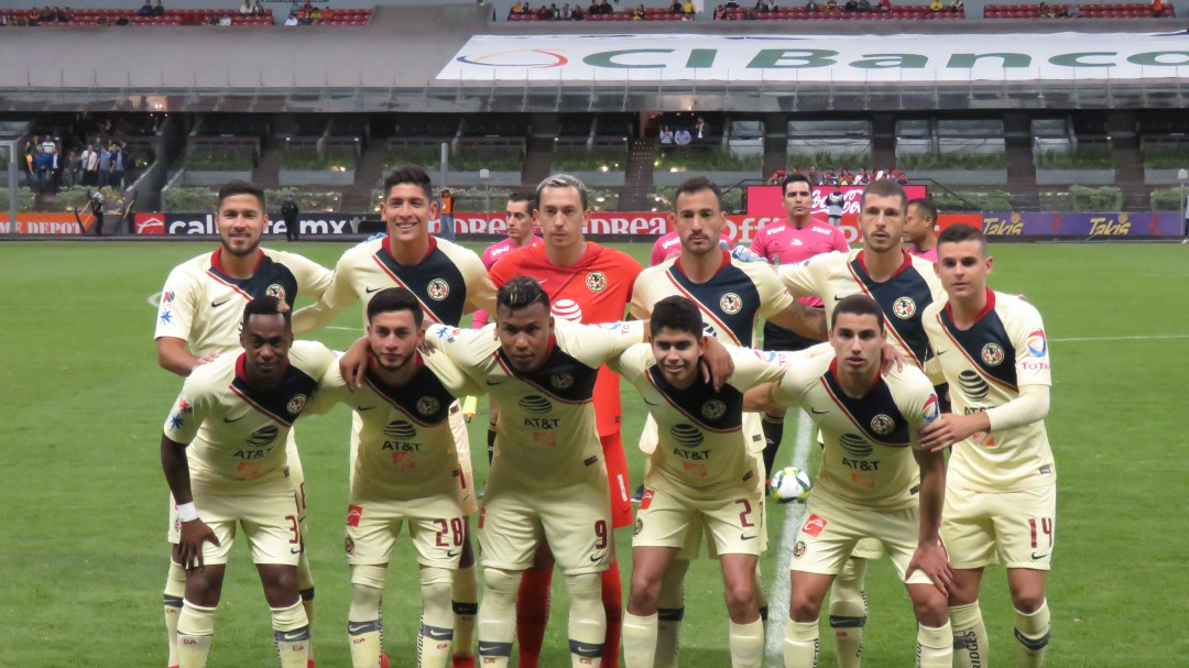 Jorge Sánchez está contento por su llamado al Tricolor