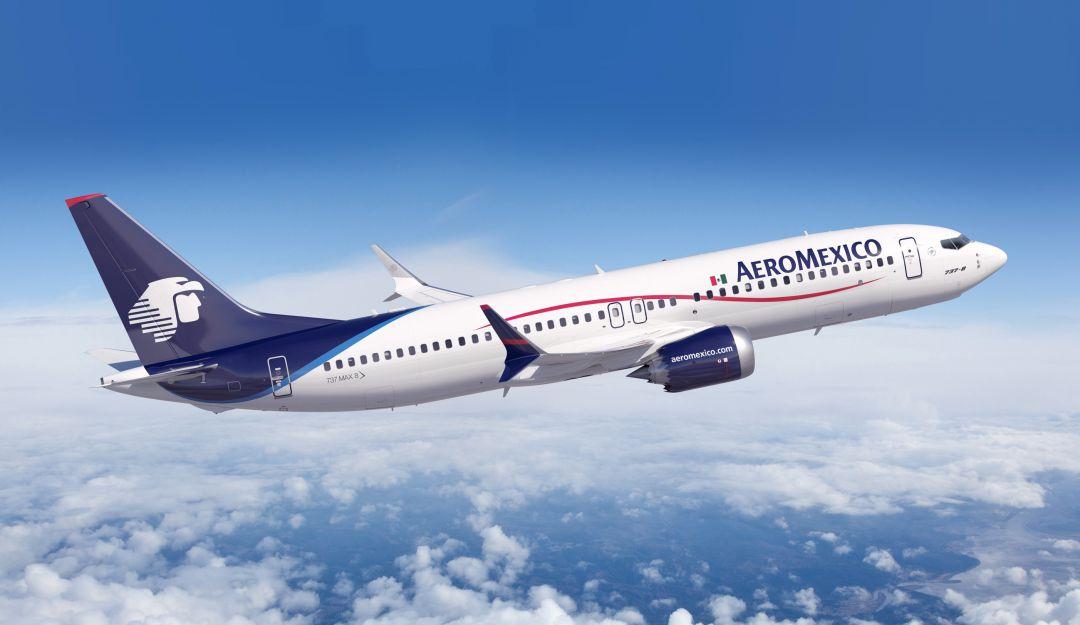 Suspenden vuelos de Boeing en varios países tras accidentes