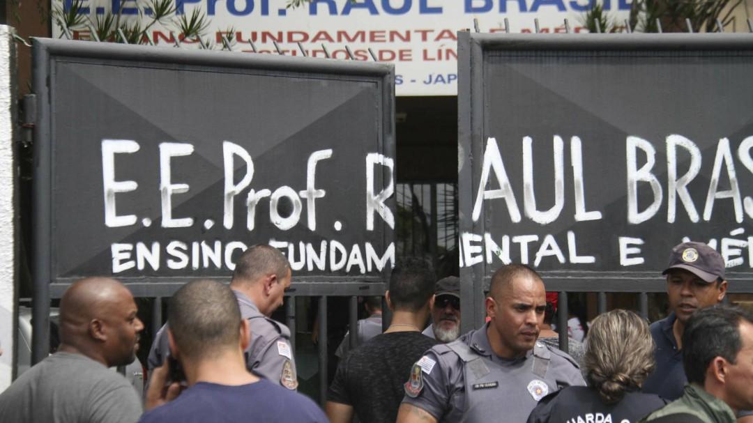 Tiroteo en Sao Paulo, Brasil deja al menos ocho muertos
