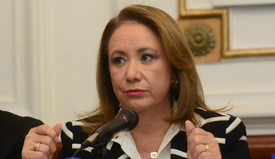 SCJN, ministra: Yasmín Esquivel Mossa, nueva ministra de la SCJN