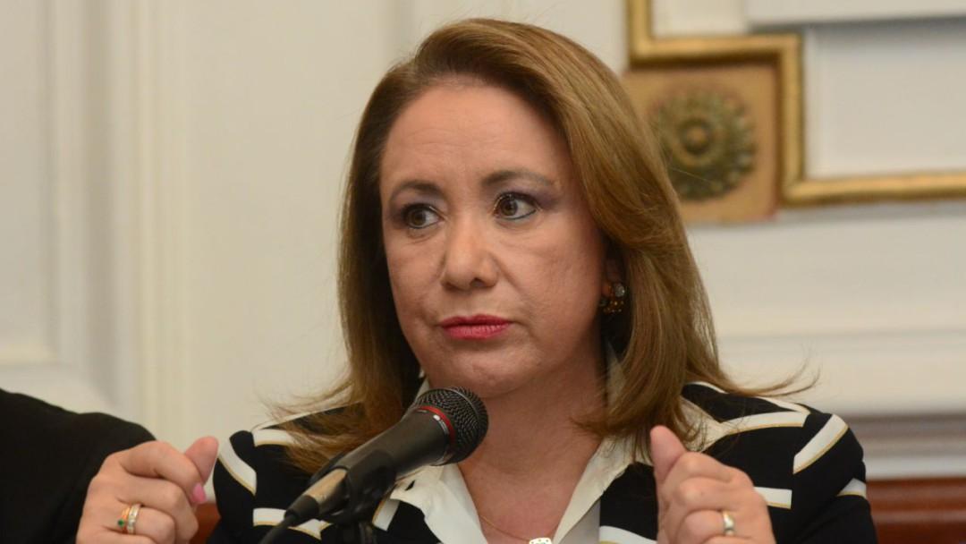 Yasmín Esquivel Mossa, nueva ministra de la SCJN