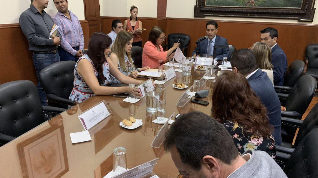 Aprueban crédito millonario para Jalisco