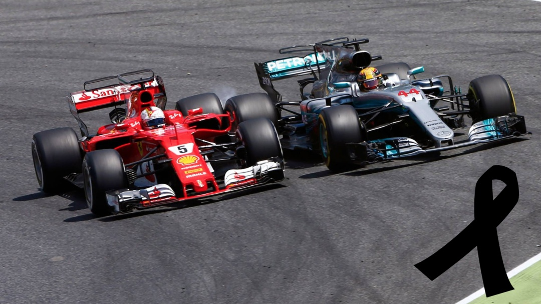 Luto en la Fórmula 1