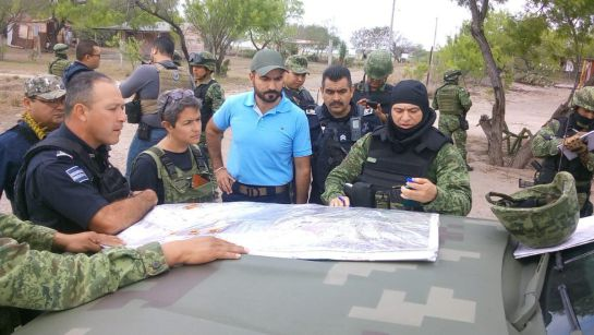 Anuncia SEGOB operativo de búsqueda a migrantes desaparecidos en Tamaulipas