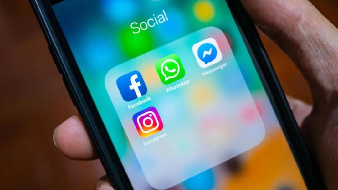Se cae Facebook, Instagram y WhatsApp