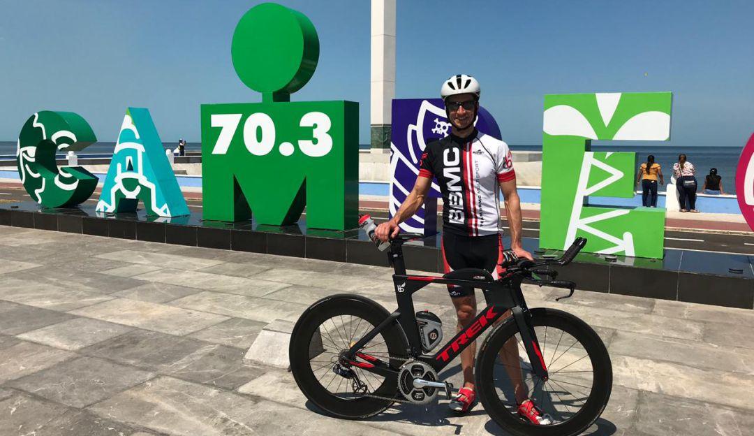 Ironman Campeche