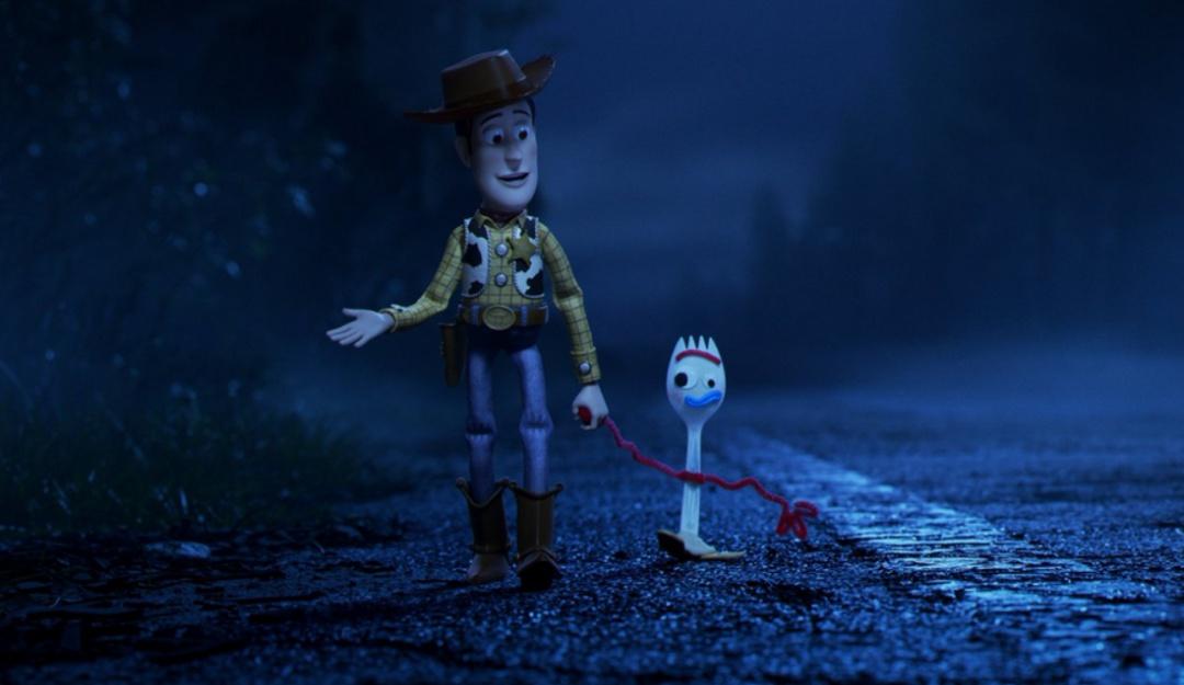"""Justo en la infancia; por fin llegó el emotivo trailer de """"Toy Story 4"""""""