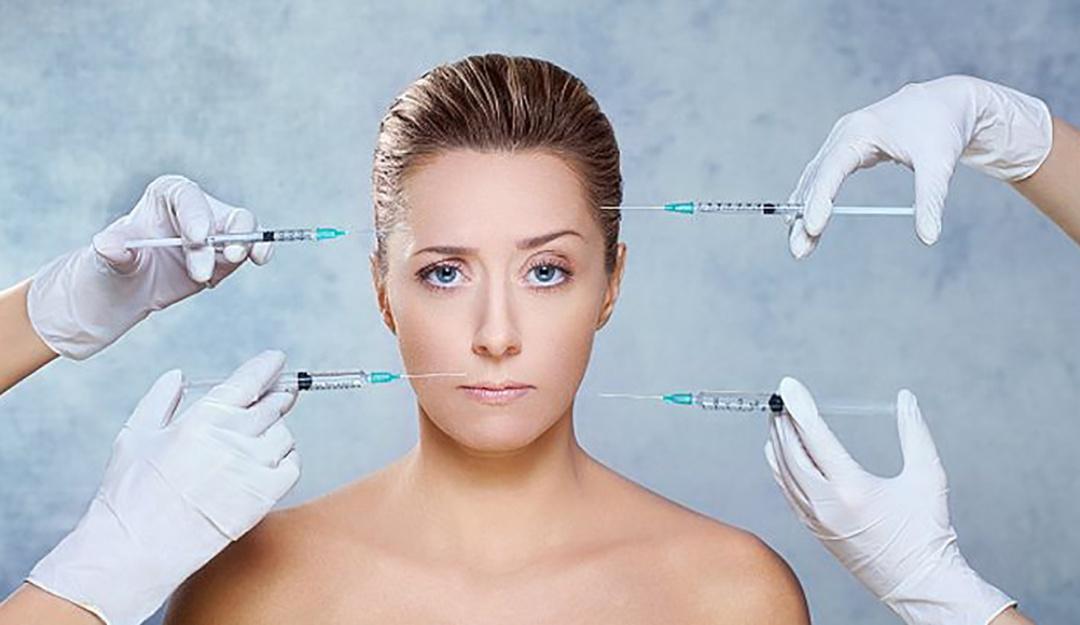 Procedimientos estéticos que te pueden destruir la cara