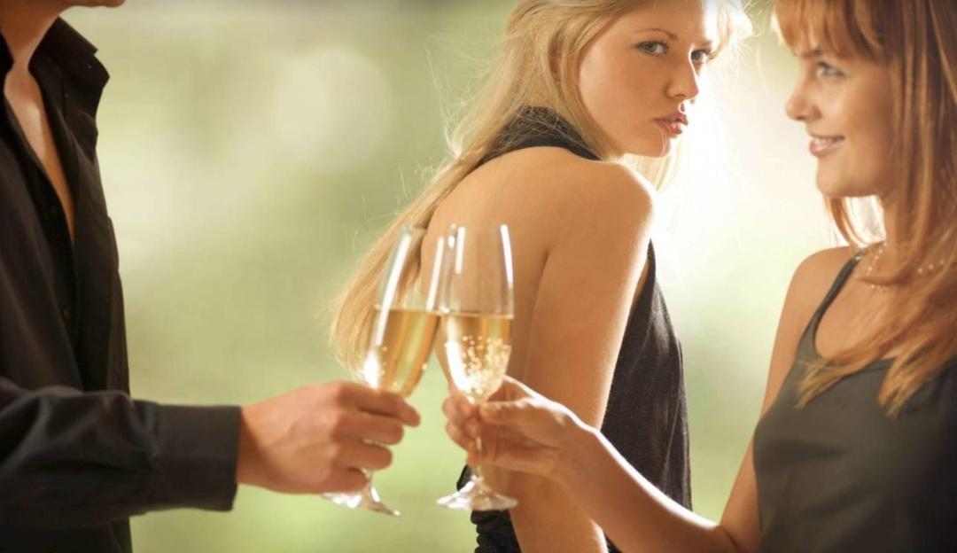 ¿Cuánto tarda un hombre en sustituir a una mujer?