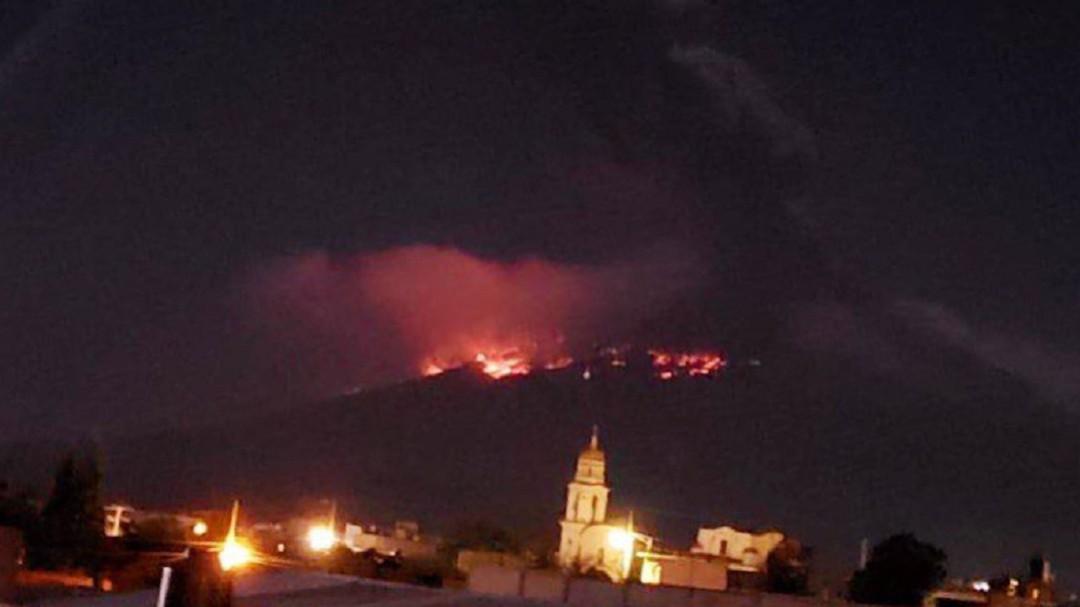 Presenta UNAM aplicación para dispositivos móviles Sismos y Volcanes