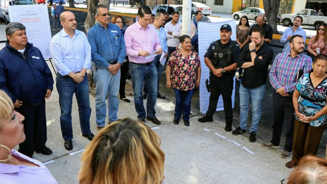 Senderos Seguros funcionan: Ismael del Toro