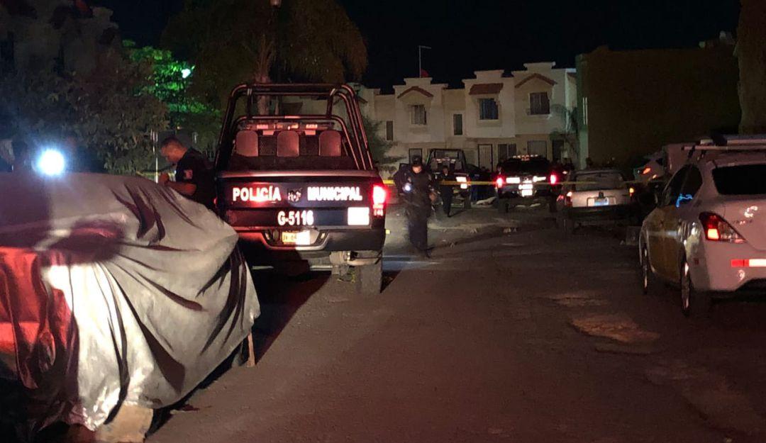 Asesinan a mando de la policía de Guadalajara