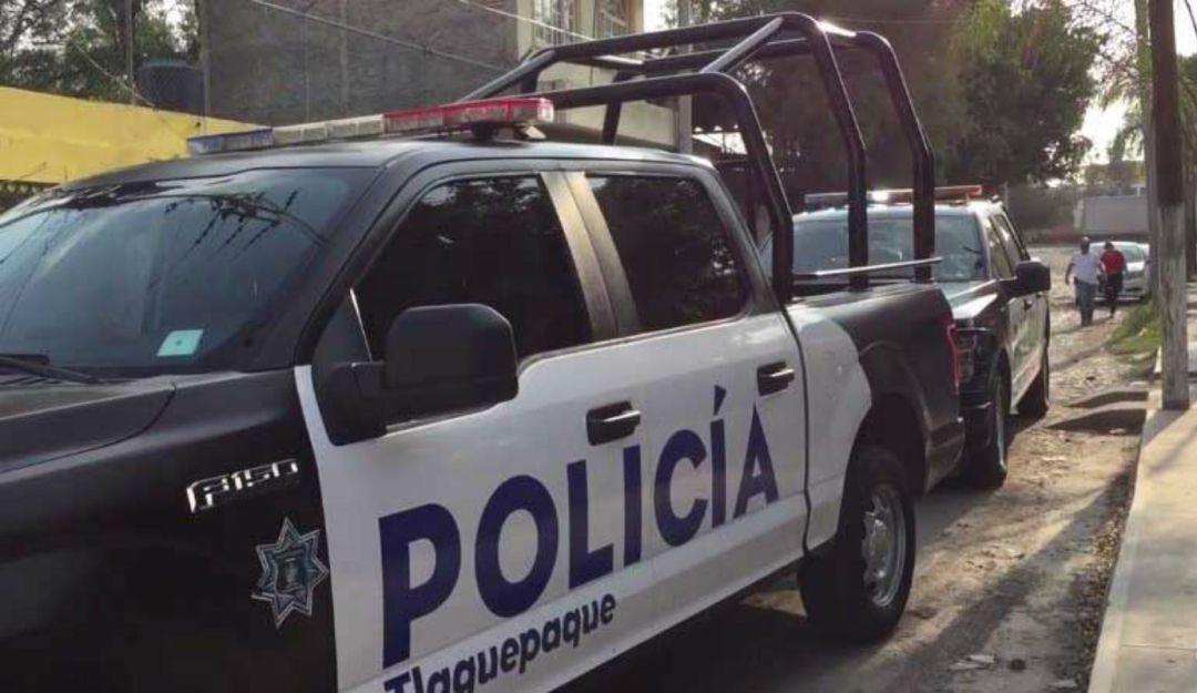 Detienen a policía de Tlaquepaque por agresividad