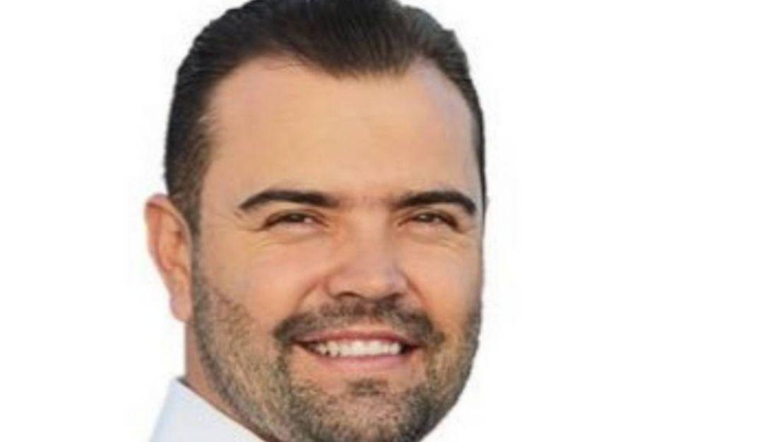 Entrevista con Gerardo Quirino diputado
