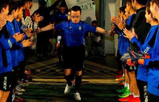 ía Mundial del Síndrome de Down 2019: personas con síndrome de down en los deportes