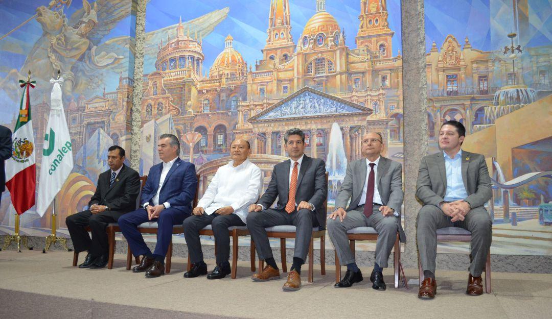 Buscan promover carreras de ingenierías en Jalisco