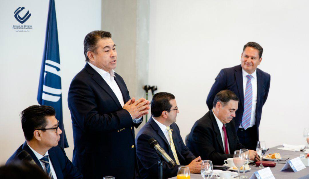 Atacar la corrupción de raíz, pide el CCIJ