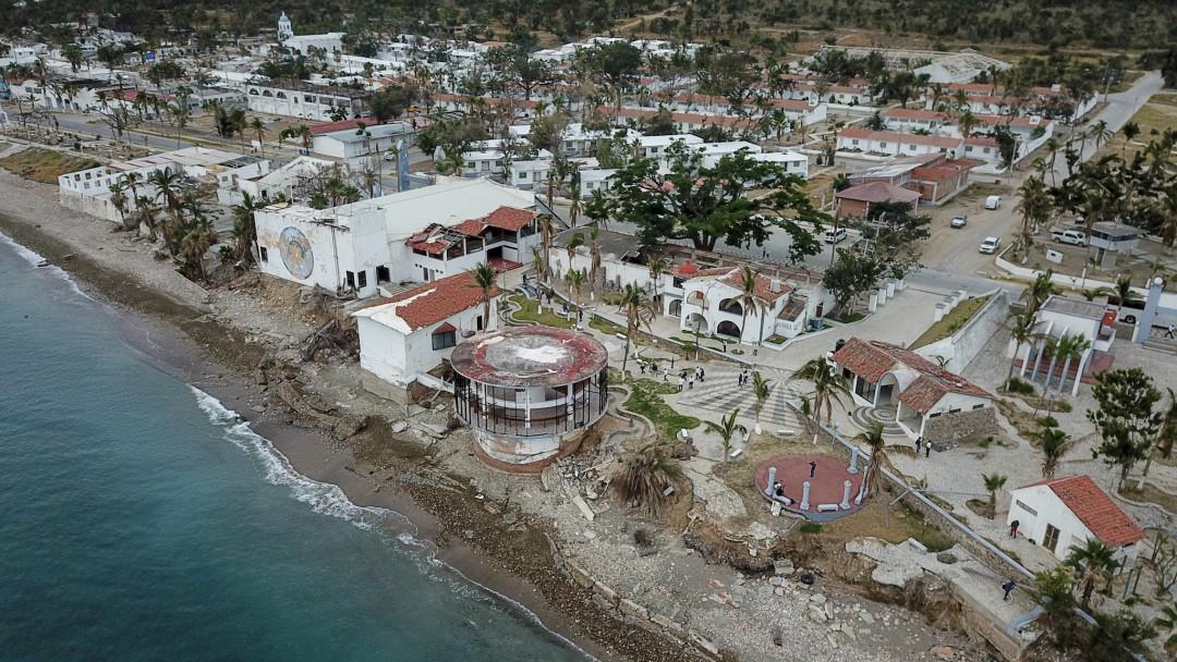 Detecta Sistema Penitenciario 16 posibles fugas de reos de Islas Marías