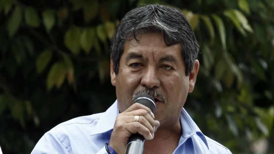 Fallece Rubén Núñez ex dirigente de la Sección 22 de la CNTE