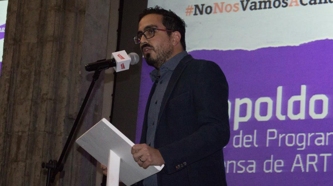 Violencia contra periodistas por impunidad: Artículo 19