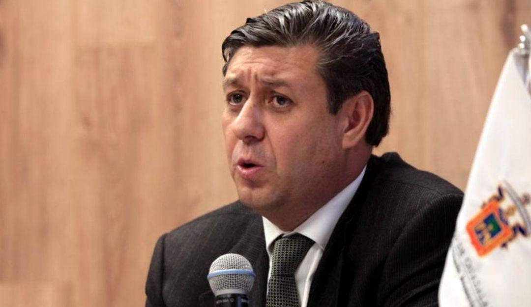 Entrevista Fco. Jiménez Reynoso