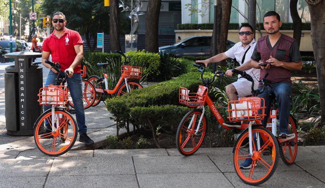 monopatines, ciclistas: Publican lineamientos para motopatines y bicicletas en la CDMX
