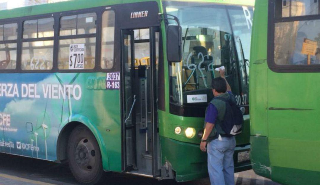 Secretaría de Transporte ha expedido más de 13 mil infracciones camioneros