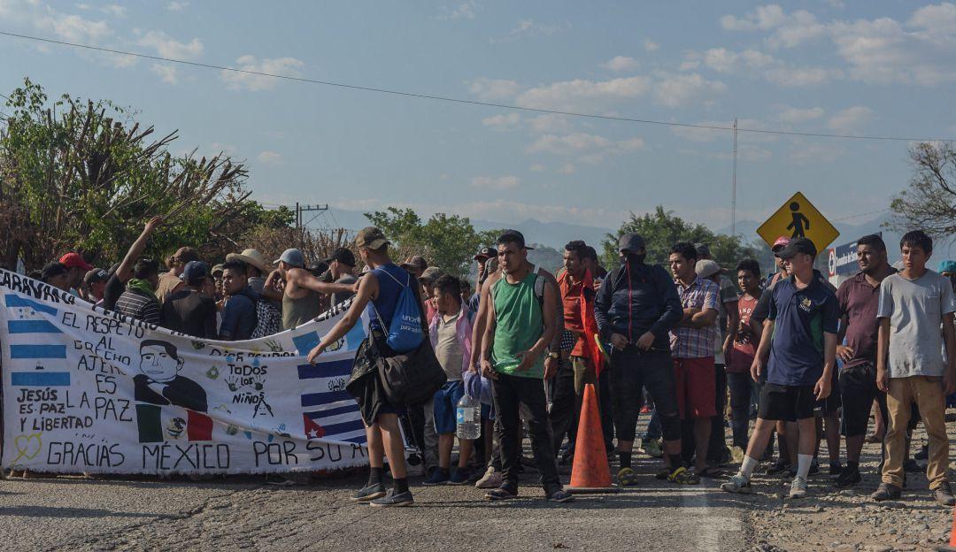 En migración, México muestra sumisión ante Estados Unidos: PAN