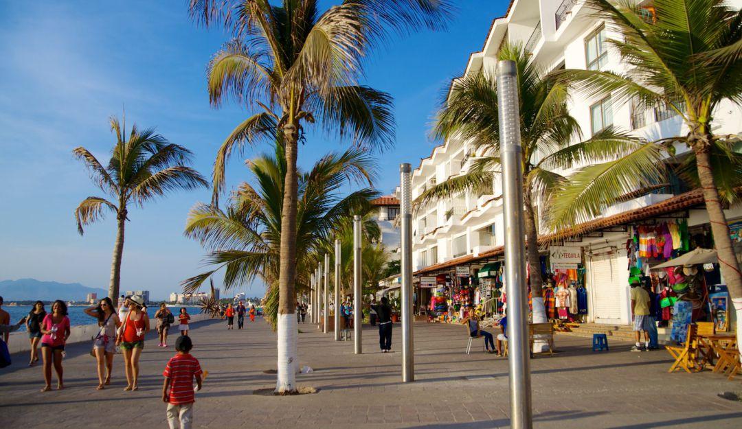 Dejan fuera a Puerto Vallarta del presupuesto de Municipios Prioritarios