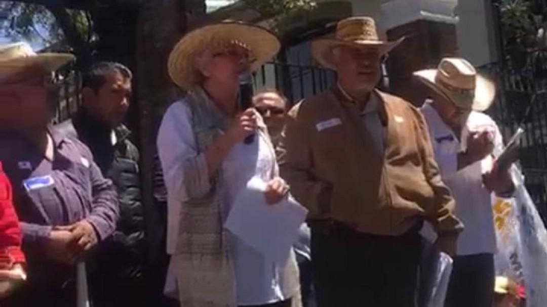"""Niega Honduras que se esté formando una """"caravana madre"""" de migrantes"""