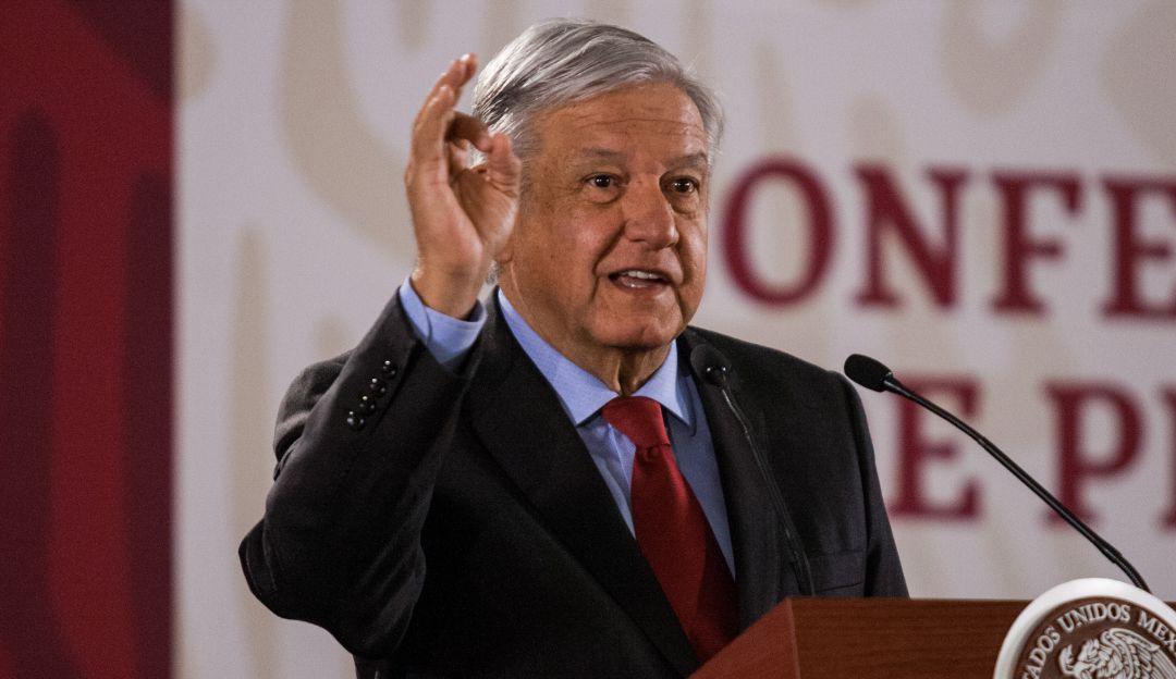 AMLO pide que también gobernadores puedan ser juzgados por corrupción