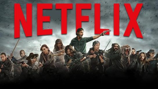 Netflix tiene ¡estrenos en abril 2019!