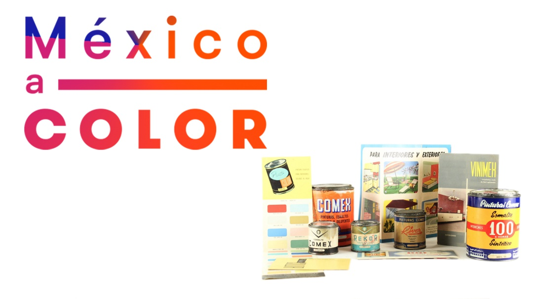 """Prepárate; el MODO presenta la exposición """"México a color"""""""