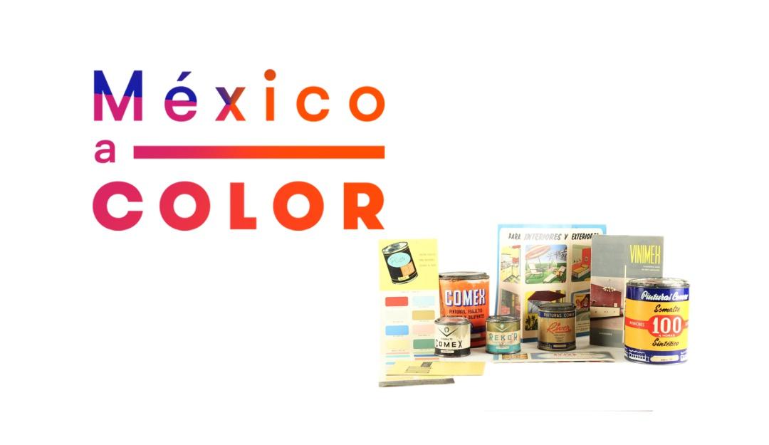 Mexico a todo color