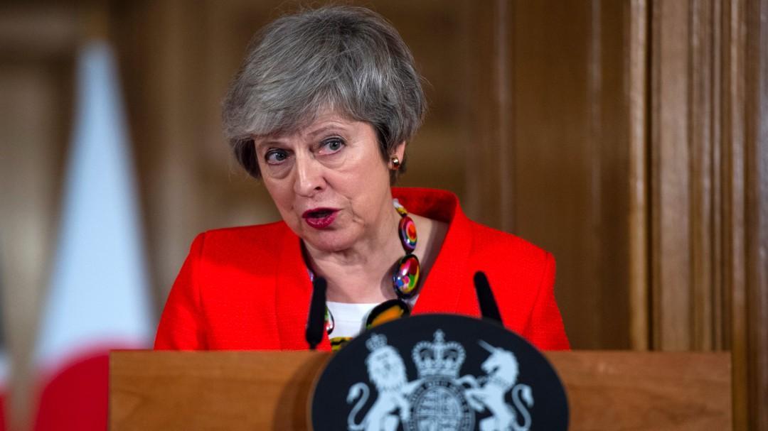Parlamento británico rechaza por tercera vez el Brexit de Theresa May