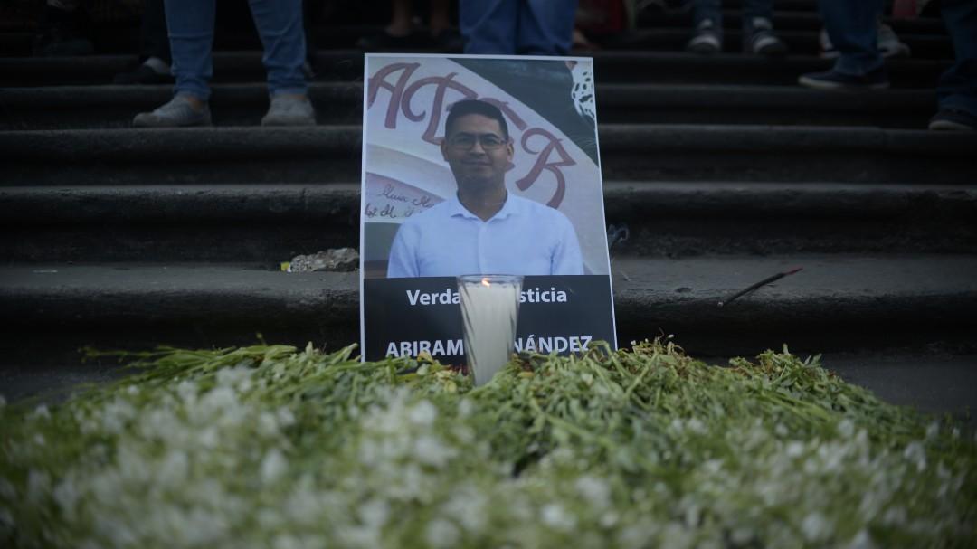 Abiram no se encontraba bajo ningún protocolo de protección: Sara González