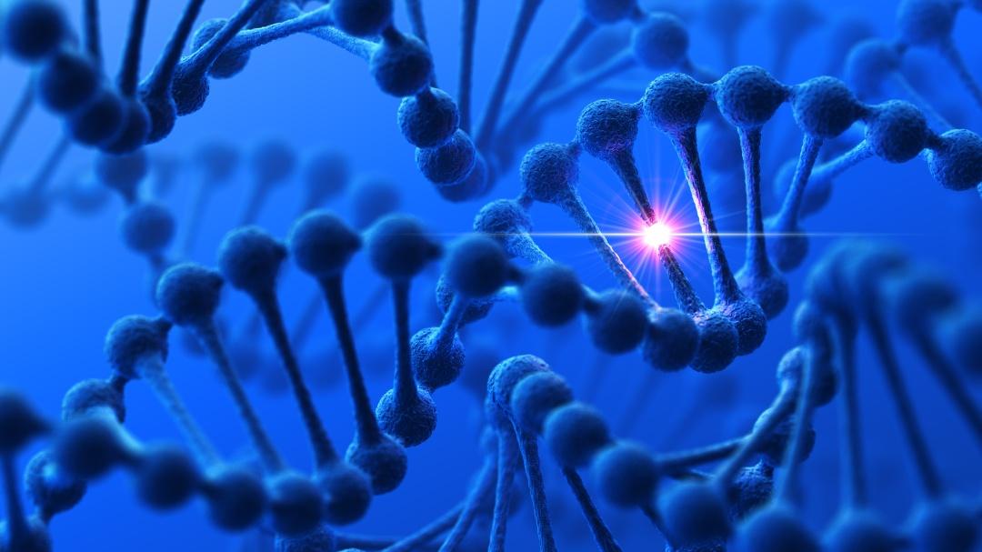 Gen mutante de una mujer sorprende a la ciencia