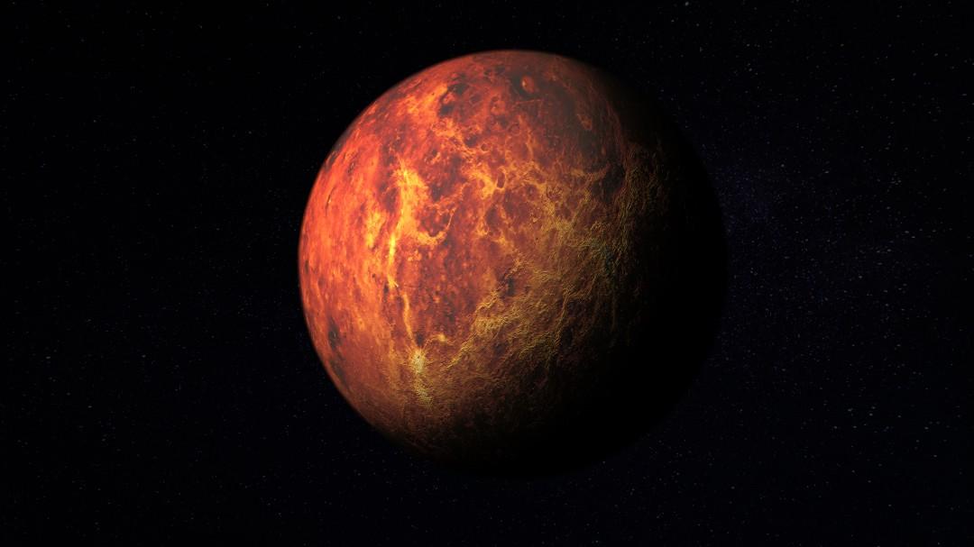 Cambio climático llega a Marte
