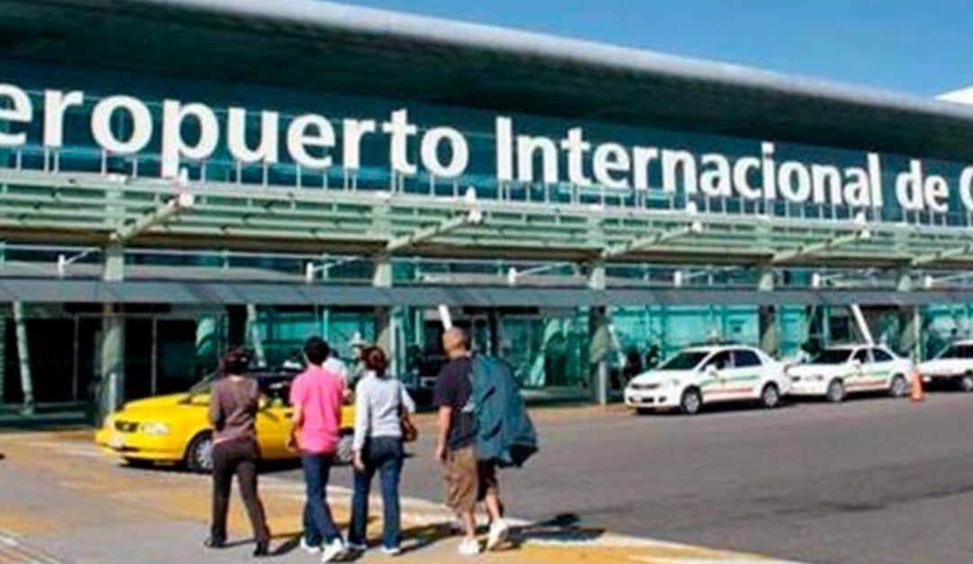 Alfaro anuncia proyecto para el Aeropuerto