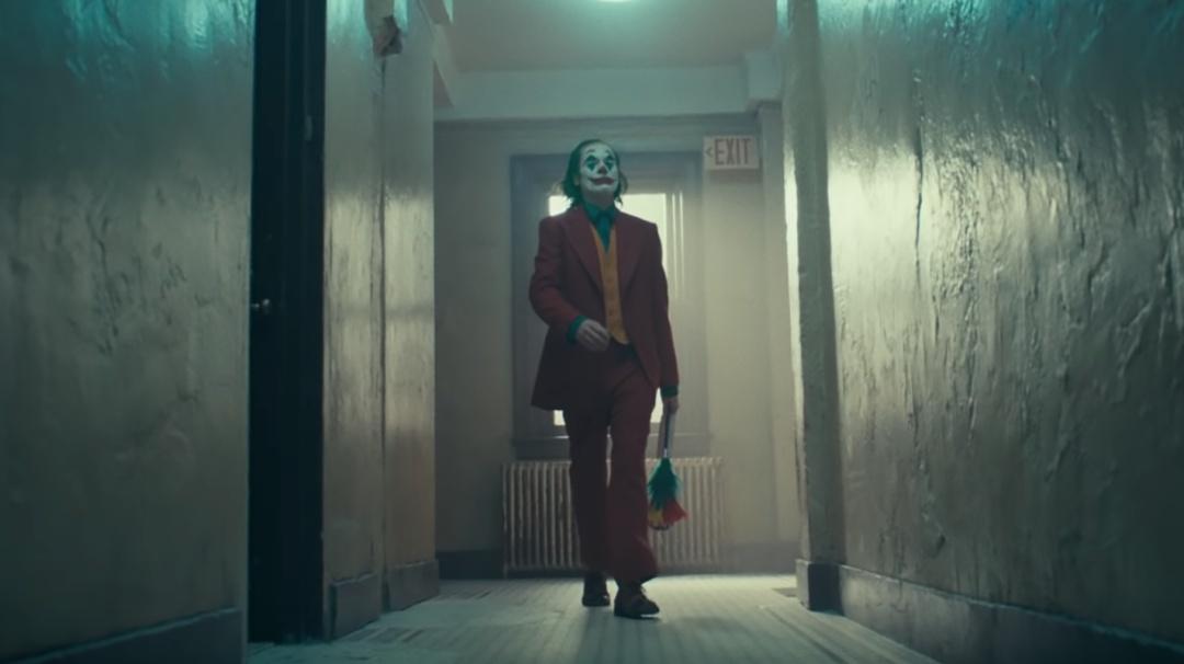 Agárrate; el nuevo Joker estrena su primer tráiler