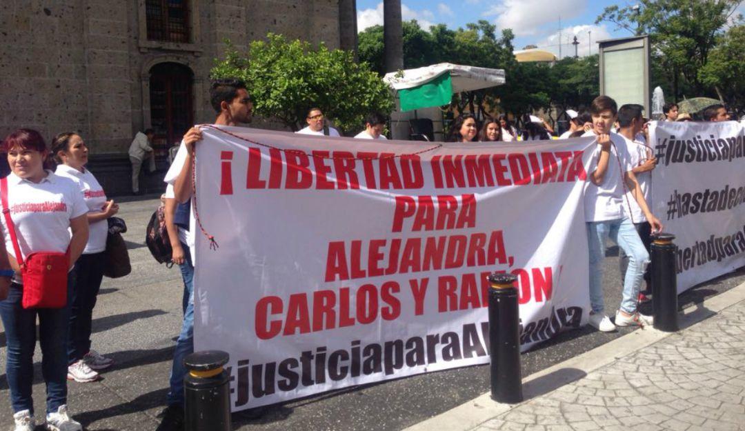Juez de Sonora ratifica inocencia de implicados en el caso Vimifos
