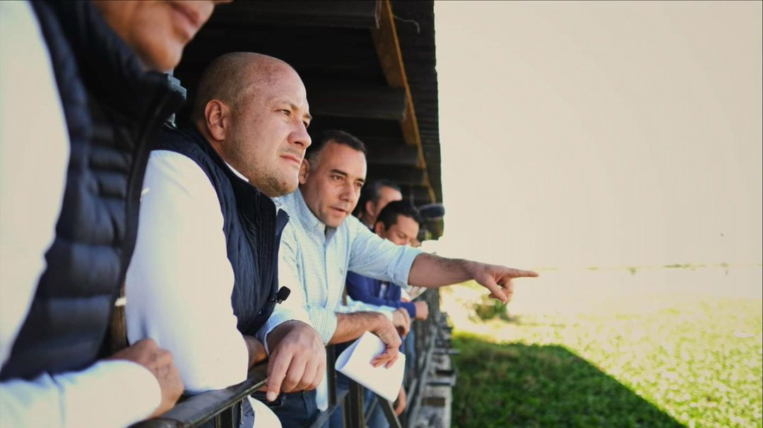 IPEJAL tendrá estrategia de rescate financiero: Enrique Alfaro