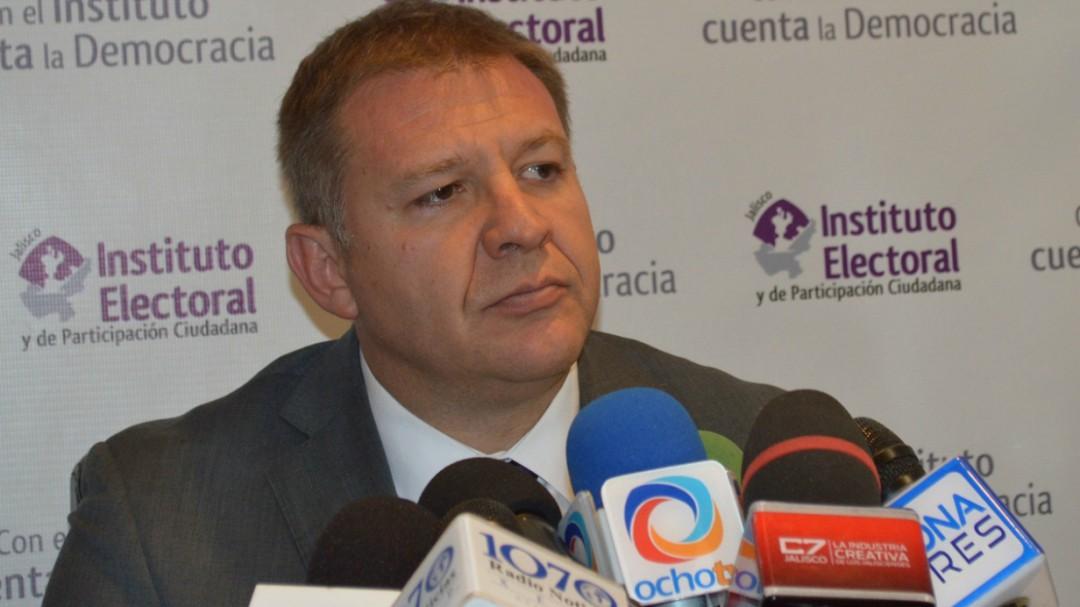 IEPC señala inconstitucional la reforma sobre participación ciudadana