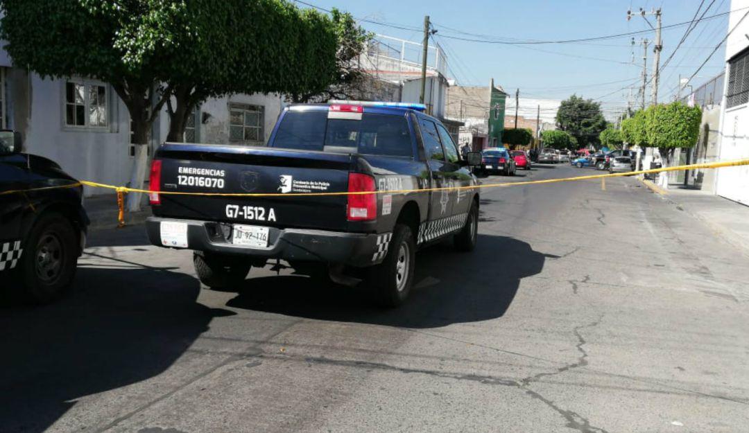 Hallan casa de seguridad en Guadalajara