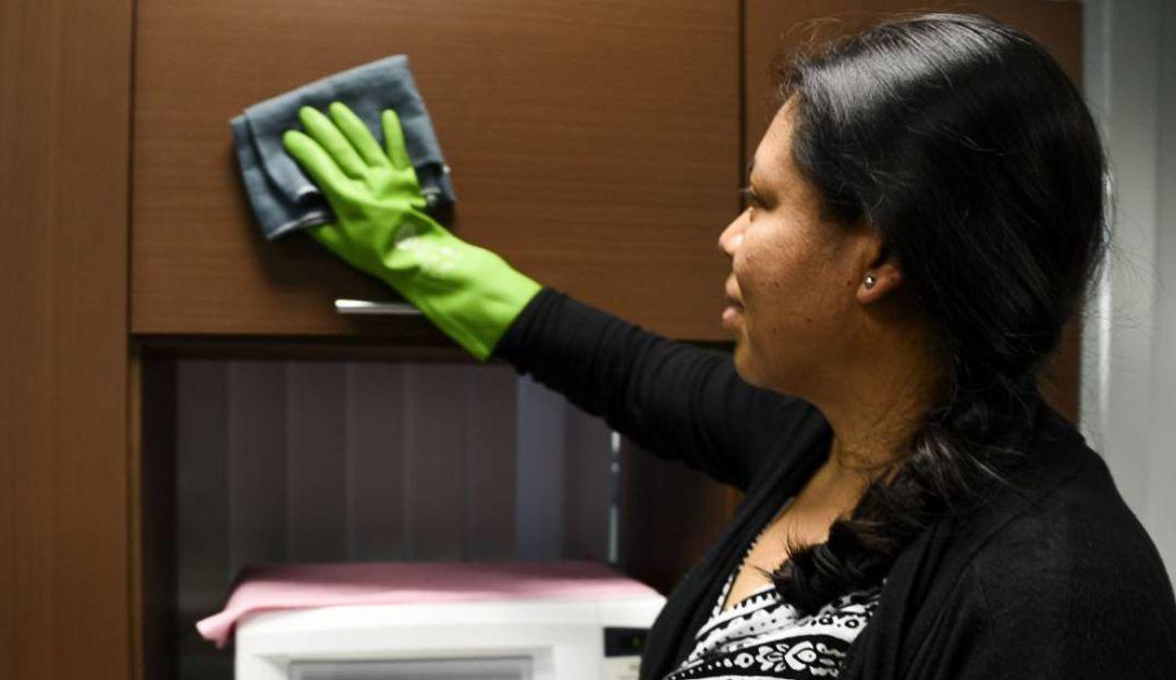 275 trabajadoras del hogar han solicitado su afiliación al IMSS