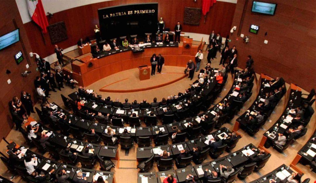 ¡Otra vez! El Senado rechaza las ternas para comisionados de la CRE