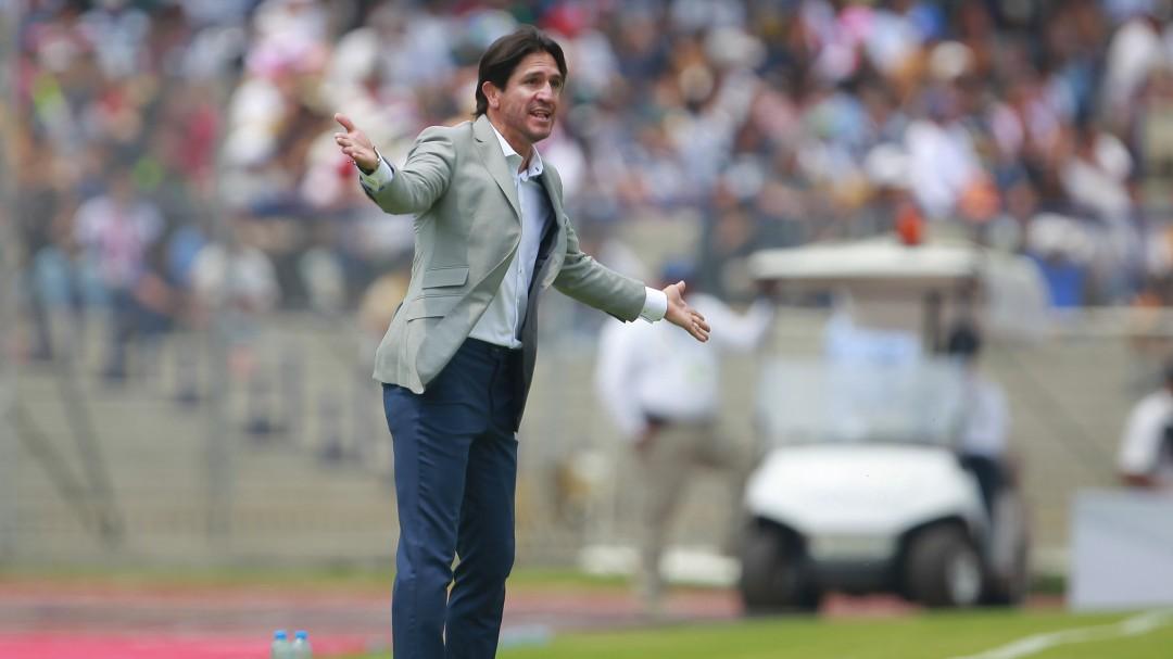 La pelea de Bruno Marioni puede llevar la final de la Copa MX al Azteca