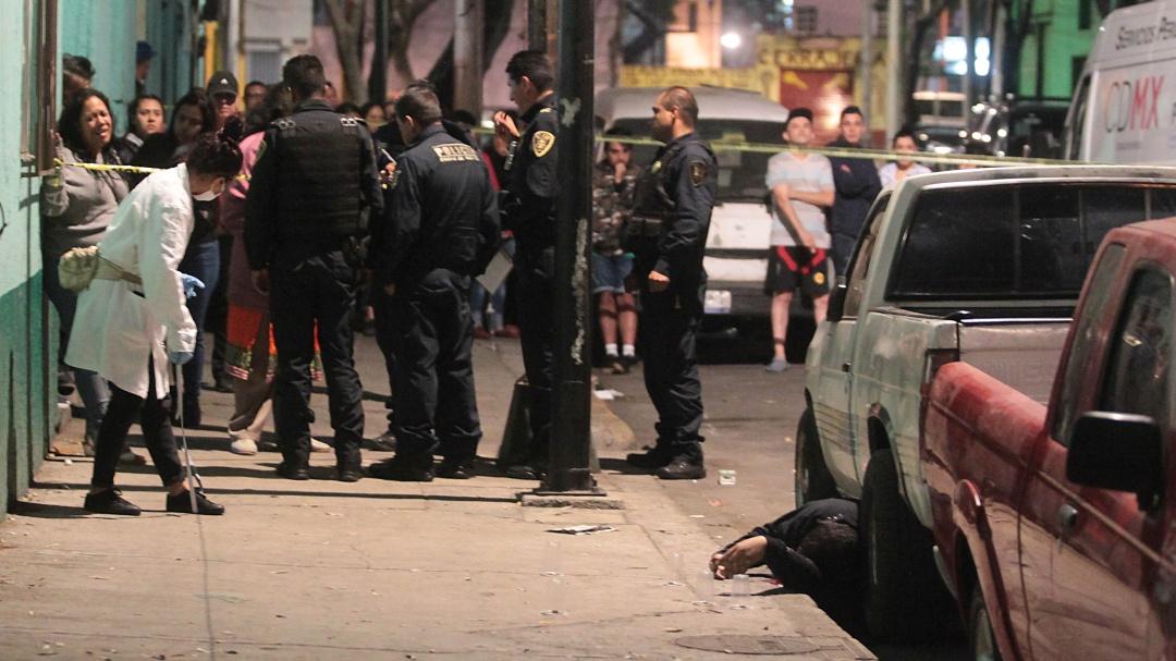La CDMX vive una crisis de seguridad consistente con el resto del país: ONC