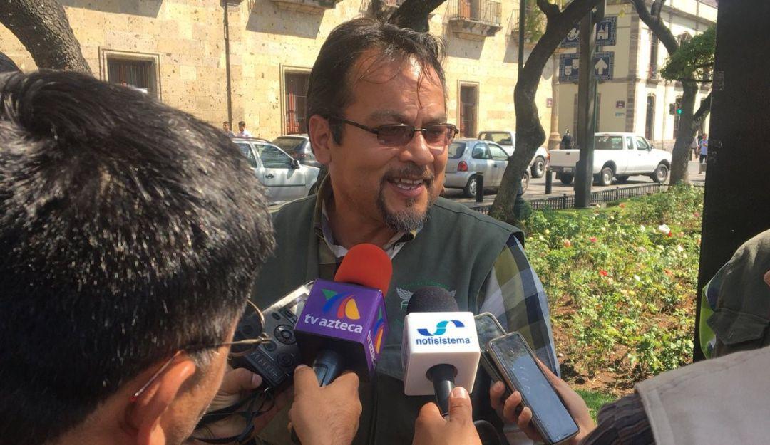 Trabajadores de SISTECOZOME exigen liquidación