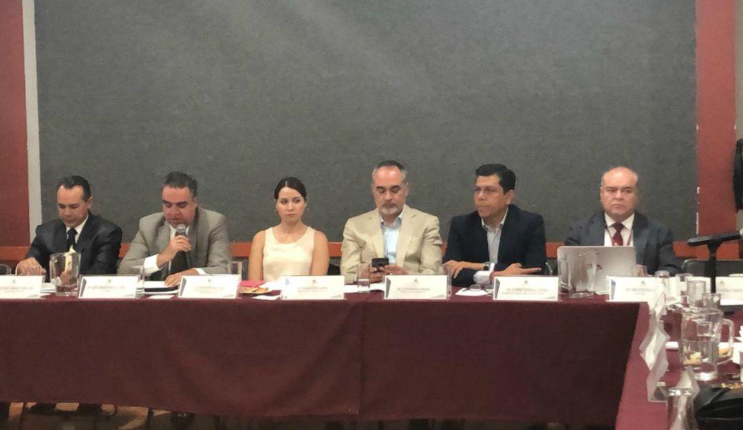 Avanza en comisiones la reducción de magistrados del TEEJ